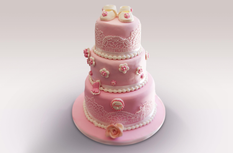 Recette Base Wedding Cake
